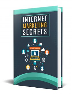 Internet Marketing Secrets PLR Ebook