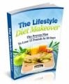 Lifestyle Diet Makeover PLR Ebook