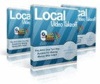 Local Video Take Off Personal Use Video With Audio