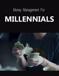 Money Management For Millennials PLR Ebook