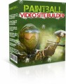 Paintball Video Site Builder Give Away Rights Software