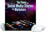 Power Of Social Media Stories For Marketers MRR Ebook ...