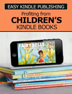 Profiting From Childrens Kindle Books MRR Ebook