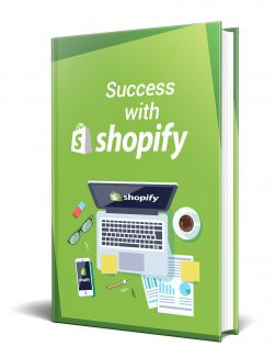 Success With Shopify PLR Ebook