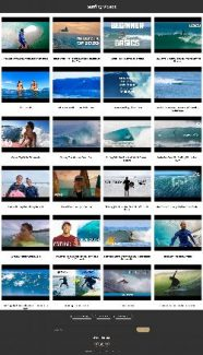 Surfing Instant Mobile Video Site MRR Software