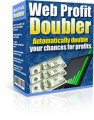 Web Profit Doubler Give Away Rights Software