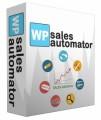 Wp Sales Automator Wordpress Plugin Personal Use Software
