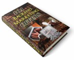 101 Backend Marketing Offers PLR Ebook