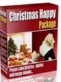 Christmas Happy Package PLR Ebook