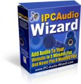 IPC Audio Wizard Mrr Software