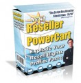 Reseller Power Cart MRR Script