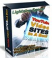Youtube Video Sites In A Box Resale Rights Software