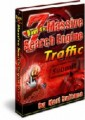 7 Days To Massive Search Engine Traffic Personal Use Ebook