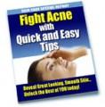 Fight Acne PLR Ebook