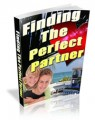 Finding The Perfect Partner Mrr Ebook