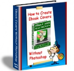 How To Create Ebook Covers Without Photoshop Personal Use Ebook