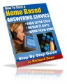 How To Start A Home Based Answering Service Resale ...
