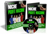 Niche Profit Machine Mrr Ebook With Audio