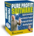 Pure Profit Software Resale Rights Software