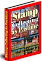 Stamp Collecting As Pastime Resale Rights Ebook