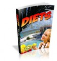 Summer Diets PLR Ebook