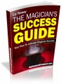 The Magicians Success Guide Mrr Ebook