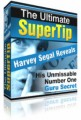 The Ultimate Super Tip Resale Rights Ebook