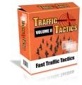 Traffic Tactics : Volume Ii PLR Ebook