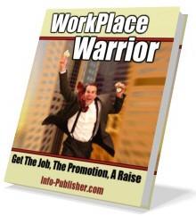 Workplace Warrior MRR Ebook