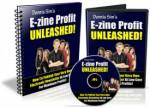 E-zine Profit Unleashed Mrr Ebook With Audio