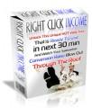 Right Click Income V3 PLR Video