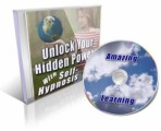 Self-Hypnosis Package Plr Audio