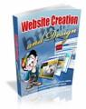 Website Creation And Design Mrr Ebook