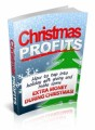 Christmas Profits Plr Ebook