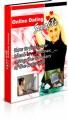 Online Dating Secrets PLR Ebook