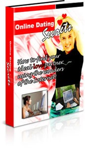 Online Dating Secrets PLR Ebook