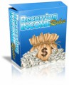 Recurring Income Riches MRR Software
