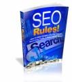 SEO Rules Mrr Ebook