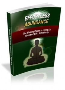 Effortless Abundance Mrr Ebook
