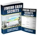 Fiverr Cash Secrets Mrr Ebook