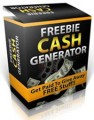 Freebie Cash Generator Personal Use Software