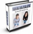 Parenting Teens Special Report Plr Ebook