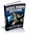 Resell Rights Unleashed Mrr Ebook