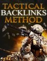 Tactical Backlinks Method PLR Ebook