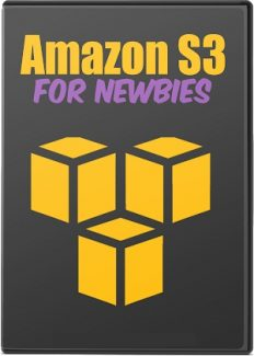 Amazon S3 For Newbies MRR Video
