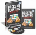 Backend Boosting Secrets MRR Video