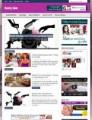 Beauty Salon Niche Blog Personal Use Template