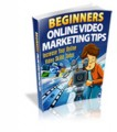 Beginners Online Video Marketing Tips Give Away Rights ...