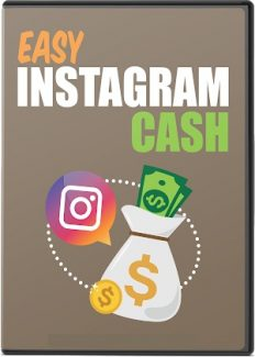 Easy Instagram Cash MRR Video With Audio