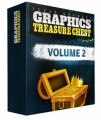 Graphics Treasure Chest V2 Personal Use Graphic